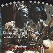 Hunter's Harp Music From Mali Songs