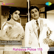 Rahasiya Police 115 Songs