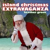 Island Christmas Extravaganza Songs