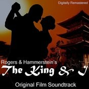 The King And I - Motion Picture - (Stereo Digitally Remastered 2009) Songs