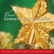 Bach Christmas Favorites Songs