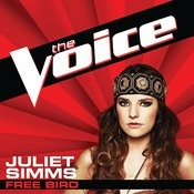 Free Bird (The Voice Performance) Songs