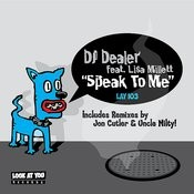 Speak To Me (Feat. Lisa Millett) (Main Mix) Song