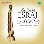 Rare Sound Of Esraj - Pandit Ashesh Bandopadhyay Songs