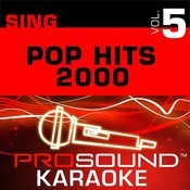 Swear It Again (Karaoke With Background Vocals) [In The Style Of Westlife] Song