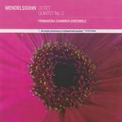 Octet In E Flat, Op.20: 1. Allegro Moderato, Ma Con Fuoco Song