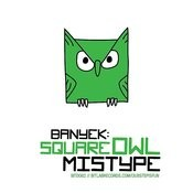 Square Owl / Mistype Songs