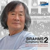 Brahms : Symphony No.2 Songs