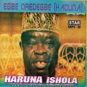 Egbe Oredegbe (Haduna) Songs