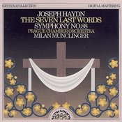 Haydn: The Seven Last Words, Symphony No. 88 Songs