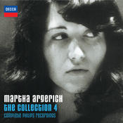 Martha Argerich - The Collection 4 - Complete Philips Recordings Songs