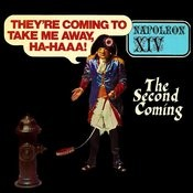 They're Coming To Take Me Away, Ha-Haaa! Song