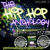 The Hip Hop Anthology Volume 2 Songs