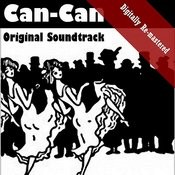 Can-Can (Digitally Re-Mastered) Songs