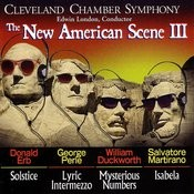 The New American Scene III Songs