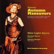 Autumn Maneuvers Songs