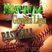 Merengue De Grandes Ligas (2011 - 2012 Season) Songs