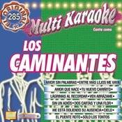 Canta Como: Los Caminantes Songs