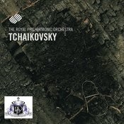 Peter Iljitsch Tschaikowsky Songs