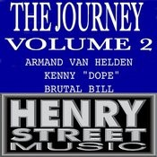 The Jouney (Volume 2) Songs