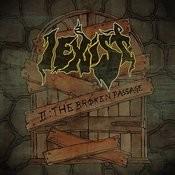 II: The Broken Passage Songs