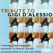 A Tribute To Gigi D'alessio Songs