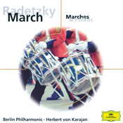 Radetzky March - Marches & Polkas Songs