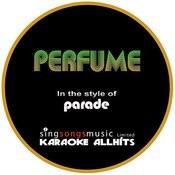Parade - Perfume (Karaoke Audio Instrumental) Songs