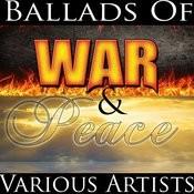 Ballads Of War & Peace Songs