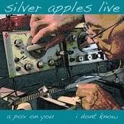 Silver Apples European Tour Single 2011 Songs