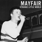 Strange Little World Songs