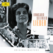 Irmgard Seefried - Lieder Songs