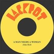 A Man Needs A Woman Song