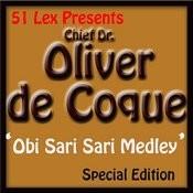 51 Lex Presents Obi Sari Sari Medley Songs