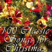 100 Classic Songs For Christmas Songs