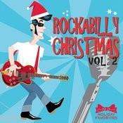 Rockabilly Christmas Vol. II Songs
