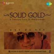 Solid Gold - Rahul Dev Burman 2 Songs