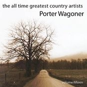 The All Time Greatest Country Artists-Porter Wagoner-Vol. 15 Songs