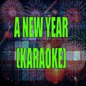A New Year (Karaoke) Songs