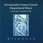 17th Century French Harpsichord Music Songs