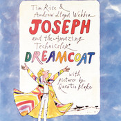 Joseph And The Amazing Technicolor Dreamcoat Songs