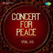 Concert For Peace - Vol - 10 Songs