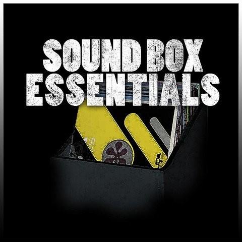 robbies essentials playlist - 480×480