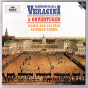Varacini: 5 Overtures Songs