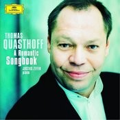 Thomas Quasthoff - A Romantic Songbook Songs