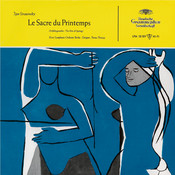 Stravinsky: The Rite of Spring; Petrouchka Songs