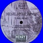 That Kid Chris Presents Diesel Disko Jointz Remastered Songs