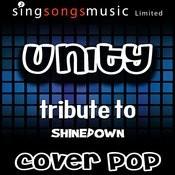 Unity (Tribute To Shinedown) [Karaoke Audio Version] Songs