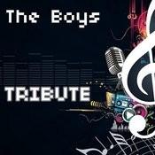The Boys (Instrumental Nicki Minaj Tribute) Songs