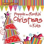 Poppin' And Rockin' Christmas For Kids Songs